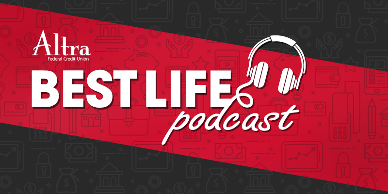 Altra Best Life Podcast