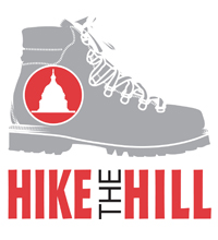 Hike the Hill