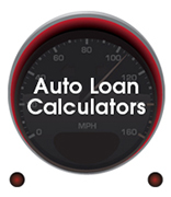 Auto Loan Calculators