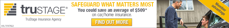 TruStage Insurance Agency | Safeguard what matters most. You could save an average of $509* on car/home insurance. Find out more.