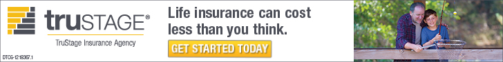 TruStage Insurance Agency | Life insurance can cost less than you think. Get started today.