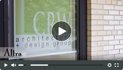 CRW Architecture and Design Group