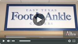 East Texas Foot and Ankle Center