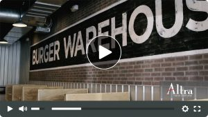 Burger Warehouse