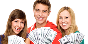 Clarksville Teens & Money @ Altra Federal Credit Union | Clarksville | Tennessee | United States