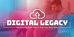 Digital Legacy - POSTPONED @ Altra Operations Center | Onalaska | Wisconsin | United States